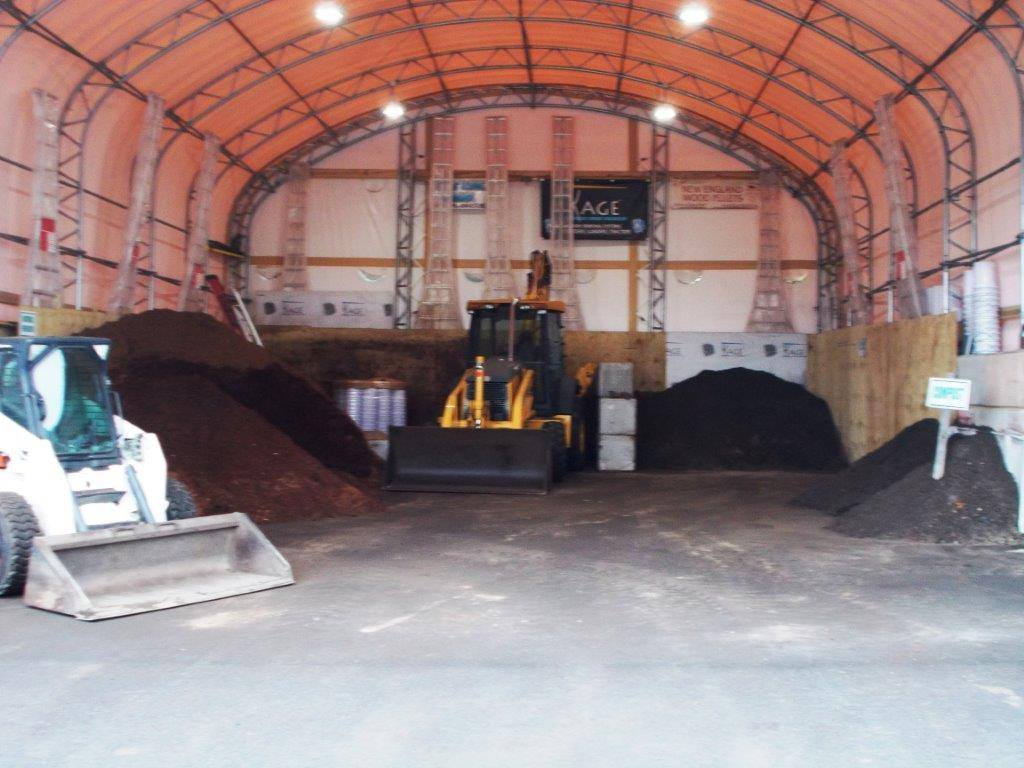 Dry Loam & Compost